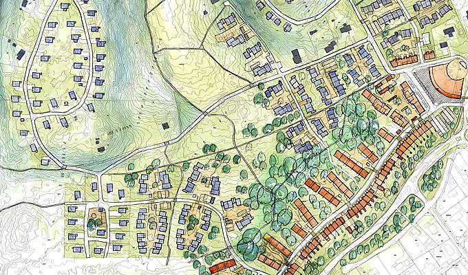 Utvecklingsförslag för Gökegård, Nya Öjersjö