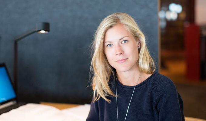 Nyanställd hos oss, byggnadsingenjör Anna Månsson!