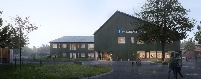 Frillesåsskolan -