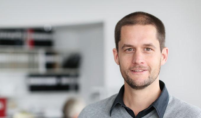 Nils Korth ny arkitekt på ABAKO. Välkommen!