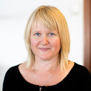 Anna Ingvarson