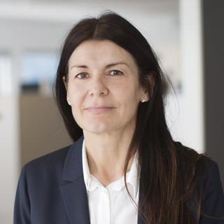 AnneMerete Sørensen