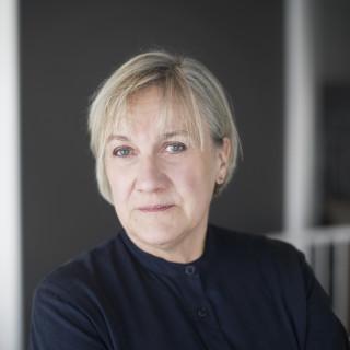 Birgitta Holmström