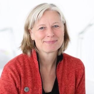 Gunilla Bergström