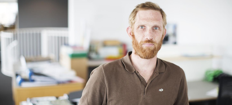 Andreas Lindblad