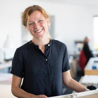 Maria Niklasson Holmgren
