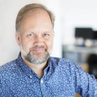 Olof Hallberg