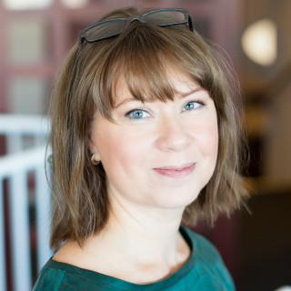 Pernilla Nyblom