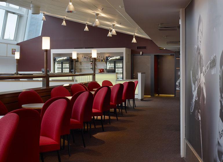 Arena Restaurang och Bar