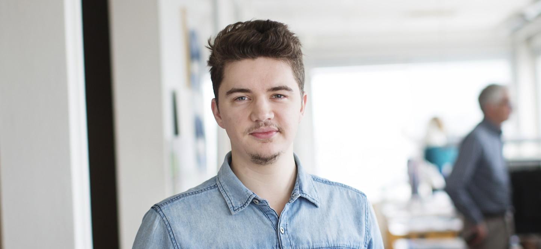 Adam Hultström