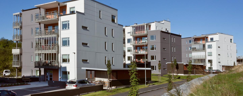 Stensjön - Projektfakta