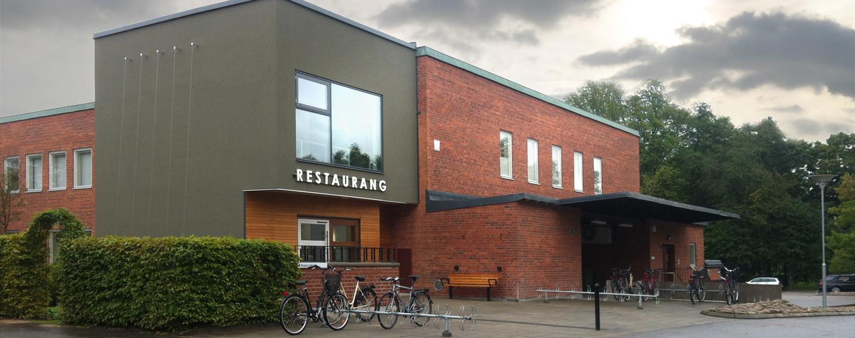 Trapphus Hus 26, Lidköpings sjukhus - Projektfakta