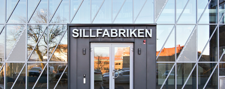 Sillfabriken, Göteborg - Projektfakta