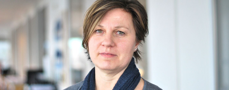 Karin Tidblom