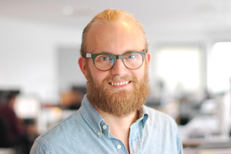 Julius Andersson