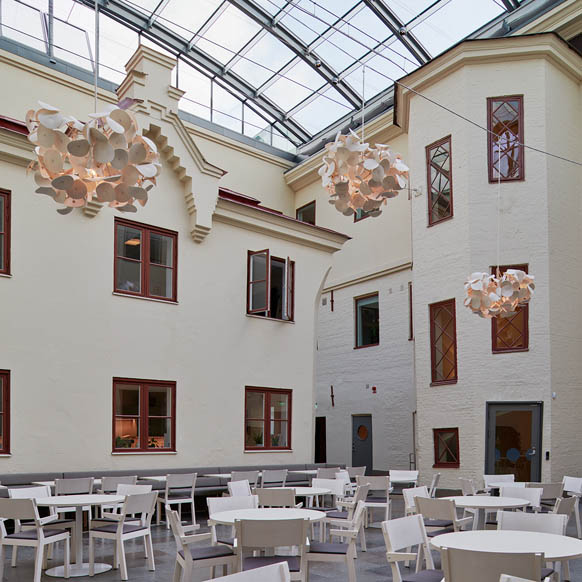 Stadshuset, Göteborg Abako arkitektkontor