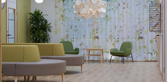 Kongahälla Närhälsa, Kungälv Abako arkitektkontor
