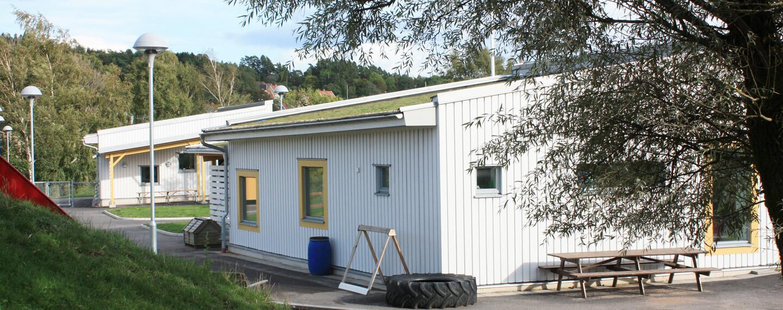 Kastellegårdens förskola -