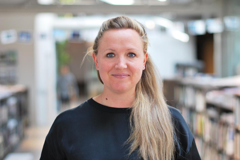 Felicia Guldberg