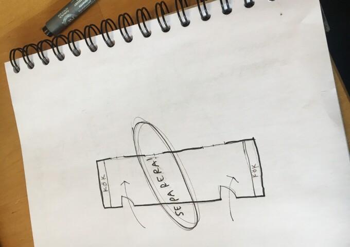 Corona-anpassad arkitektur